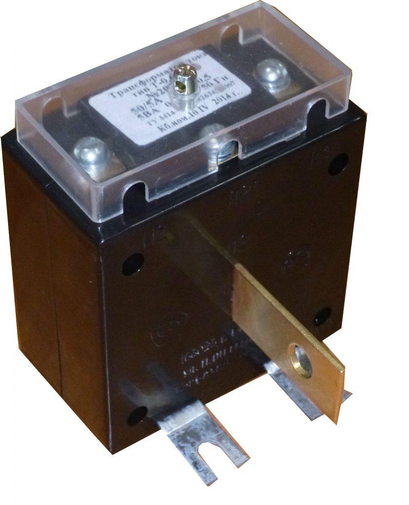 Измерительные трансформатор тока (ТТ)
