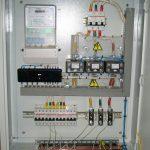 Схема подключения 3 фазного счётчика с трансформаторами тока