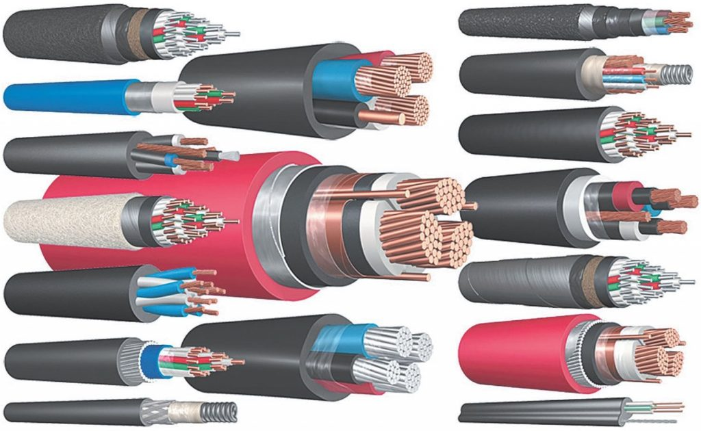 Маркировки кабеля. Какой выбрать?