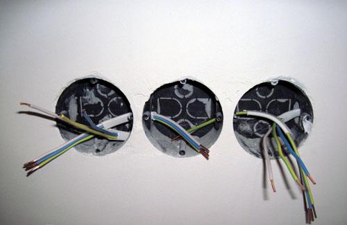 Расчет проводки для квартиры и дома