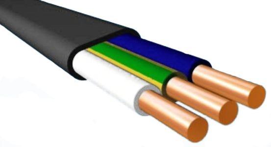 Какие кабель выбрать для проводки