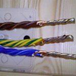 способы соединения провода